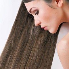 Barva na vlasy Přírodní světlý blond 80 Sanotint Sensitive