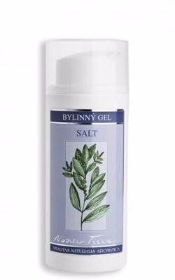 Nobilis Tilia Čistící voda Salt 100 ml