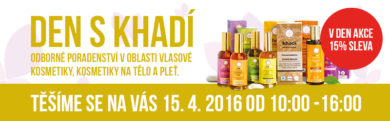 Den s Khadí