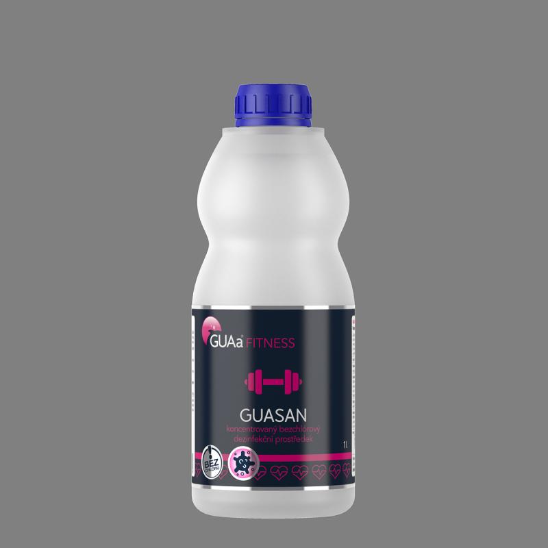 GUAA Guasan fitness 1 l