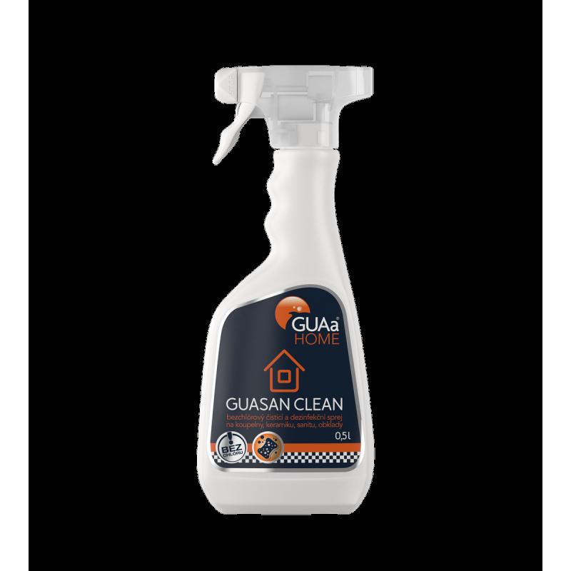 GUAA Guasan home clean 500 ml