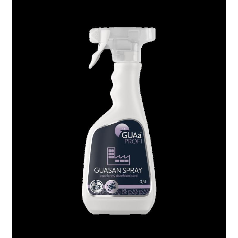 GUAA Guasan profi spray 500 ml