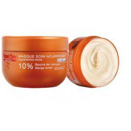 Maska vlasová Premium Végétal Henné Color 200ml