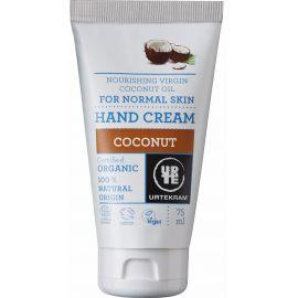 Krém na ruce kokosový Bio Urtekram 75ml