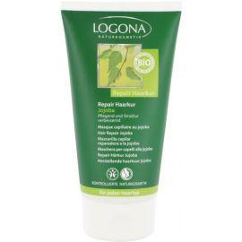 Regenerační vlasová maska Jojoba Logona 150ml