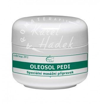 Oleosol Pedi Hadek velikost: 50 ml