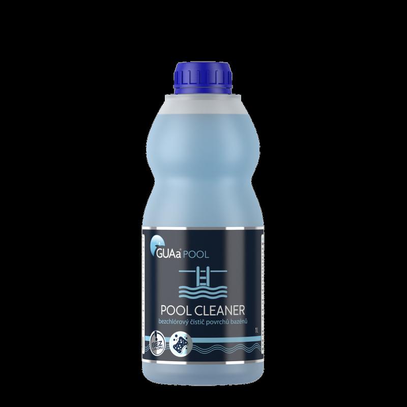 GUAA Pool cleaner 1 l