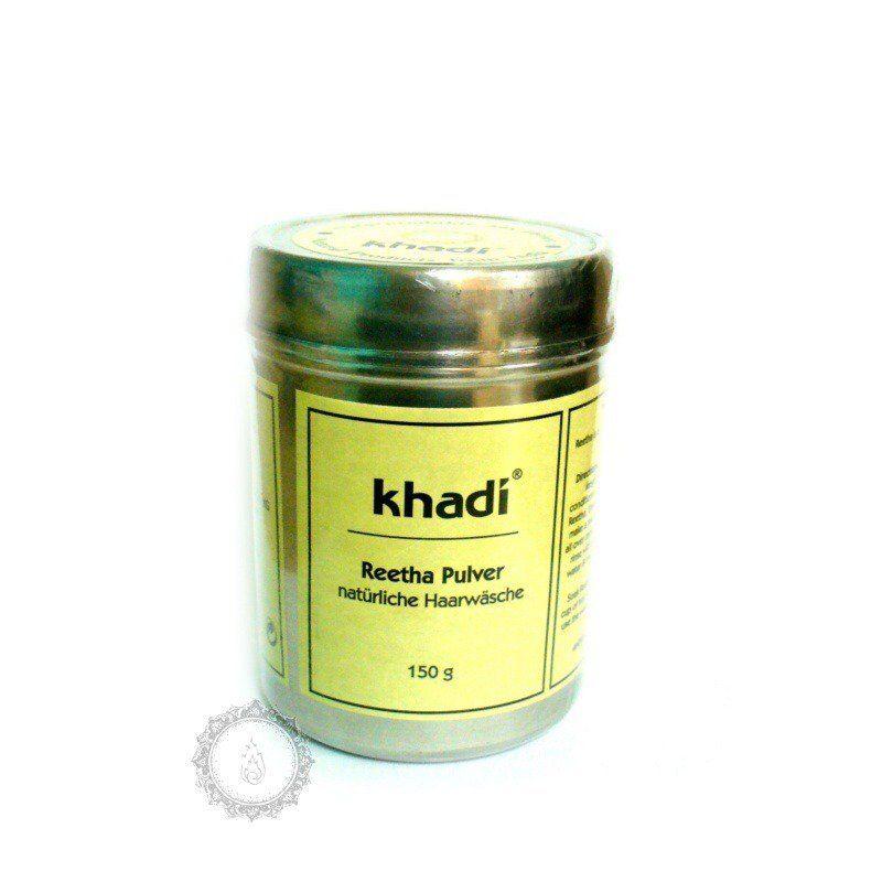 Khadi prášek REETHA šampón 150g