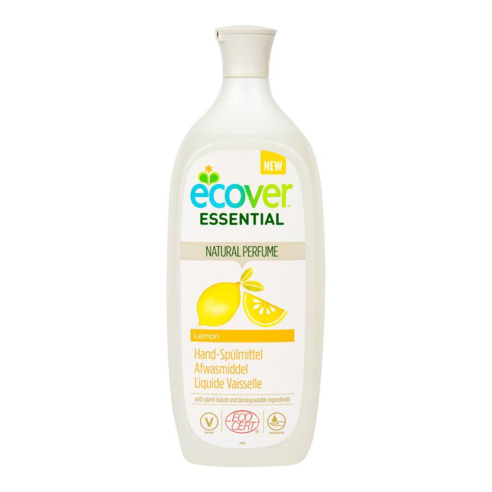 Prostředek na mytí nádobí citron Ecover Ecocert 1L