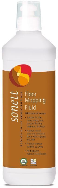 Podlahový čistič Sonett 500 ml