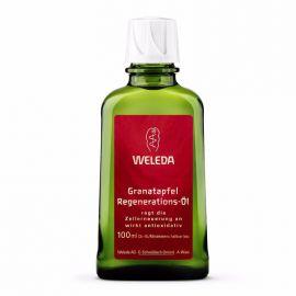 Regenerační olej Granátové jablko 100ml Weleda