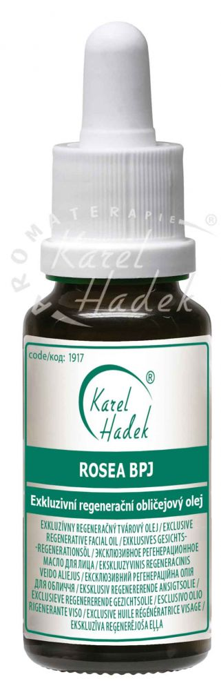 Karel Hadek Rosea BPJ 30ml