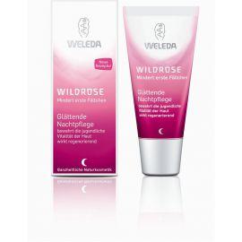 Růžový noční krém 30ml Weleda - Výprodej