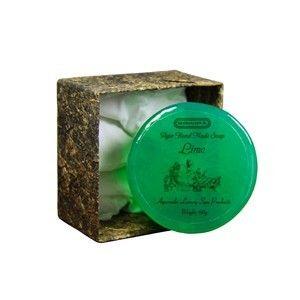 Siddhalepa Ajurvédské mýdlo Lime 60g