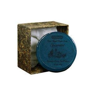 Siddhalepa Ajurvédské mýdlo Spearmint 60g