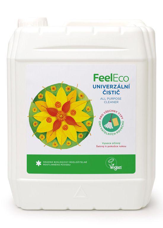 Feel eco univerzální čisticí prostředek 5L