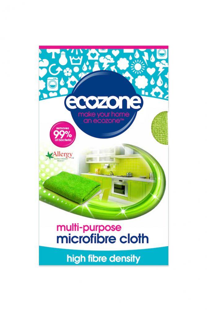 Ecozone Univerzální utěrka z mikrovlákna
