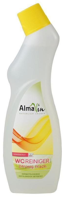 WC čistič citron Almawin 750 ml
