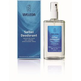 Weleda Šalvějový deodorant - náplň  200ml