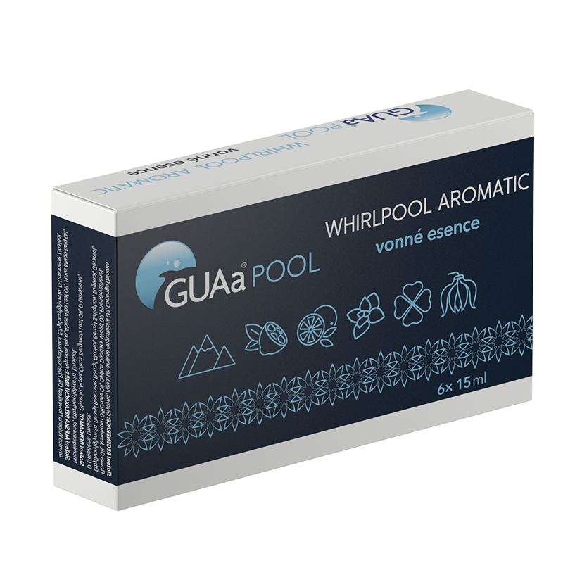 GUAA Whirlpool aromatic Set