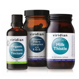 10 - Days DETOX (10denní detox) Viridian