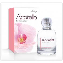 Toaletní voda (EDT) Bílá orchidej ACORELLE  50ml