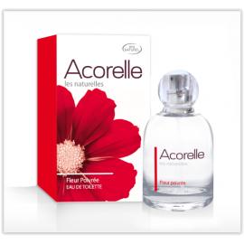 Toaletní voda (EDT) Kořeněné květy ACORELLE 50ml