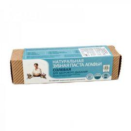 Bio zubní pasta se solí rapy Agáta 75ml