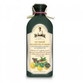 Šampon speciální proti vypadávání a lámavosti vlasů Agáta 350ml