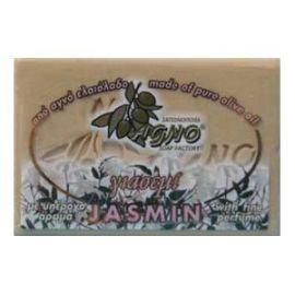 Olivové mýdlo jasmín Agno 125g
