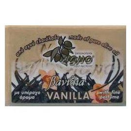 Olivové mýdlo vanilka Agno 125g