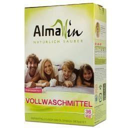 AlmaWin Prášek na praní - Univerzální 2kg