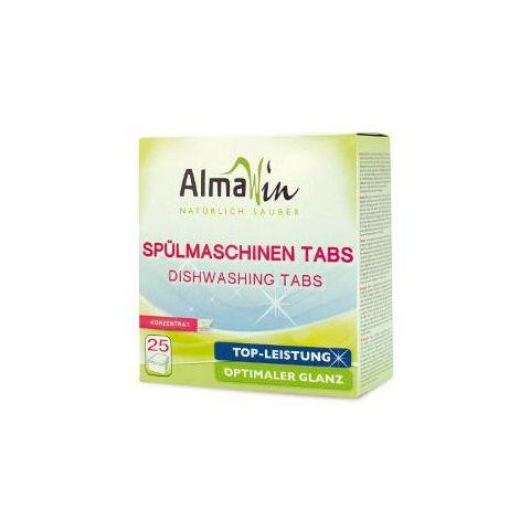 Tablety do myčky AlmaWin  25 Ks