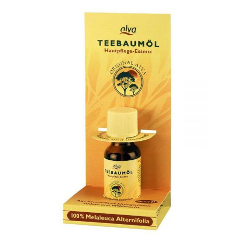 BIO Tea tree olej Alva 20ml