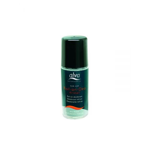 FOR HIM Deo Krystal Roll-on Alva  50ml