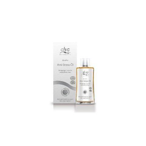 SENSITIV Pleťový olej Antistres Alva 30ml