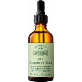 Arganový olej Bio Havlíkova Apotéka 30ml