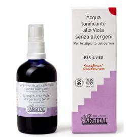 Hypoalergenni pleťové tonikum s violkou Argital 100ml