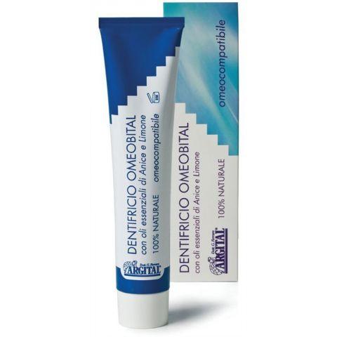 "Zubní pasta ""Omeobital""pro homeopatika Argital 75ml"