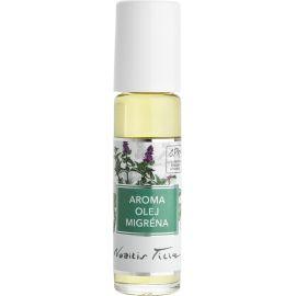 Aroma olej Migréna Nobilis Tilia 10 ml