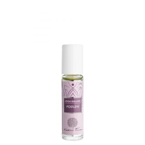 Aroma olej Posílení Nobilis Tilia 10 ml