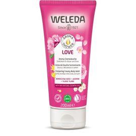 Aroma Shower Love Weleda 200 ml