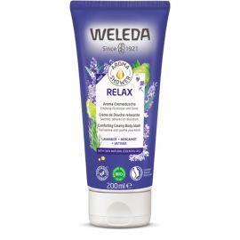 Aroma Shower Relax Weleda 200 ml