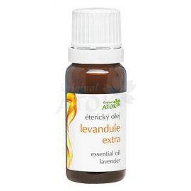 Éterický olej Levandule extra Atok 10 ml