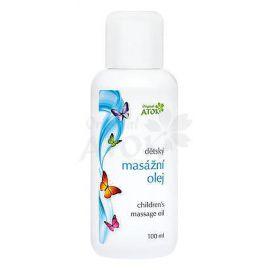 Masážní olej Baby Atok 100ml