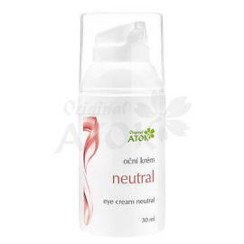 Oční krém Neutral Atok30 ml