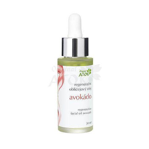 Regenerační olej Avokádo Atok 30 ml