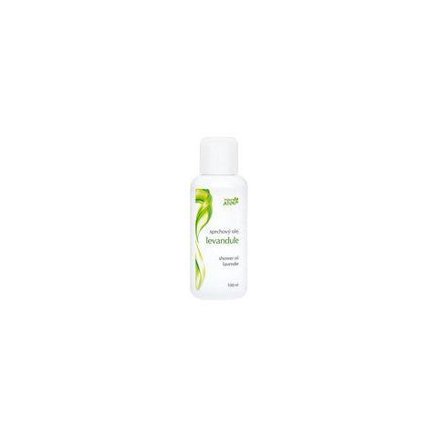 Sprchový olej Levandulový Atok 100 ml