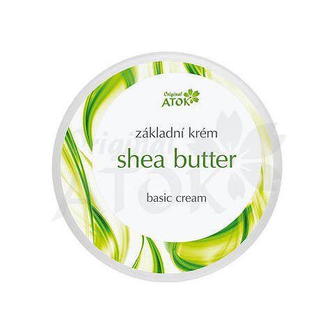 Základní krém Shea Butter Atok 100 ml