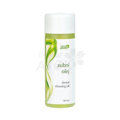 Zubní olej Atok  50 ml